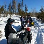 Elk Ridge Ride