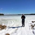 On Robby Lake